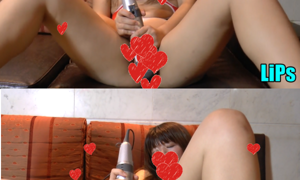 FC2 PPV 1352299 Javout Gonzo a girl who came to the interview of a gravure idol Gonzo Aihara Mihara 19